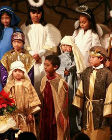 Christmas Concerts at Southlands