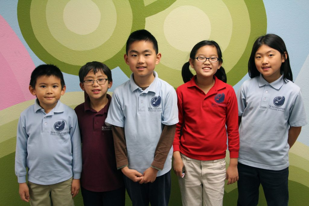Students Place in Regional Spelling Bee