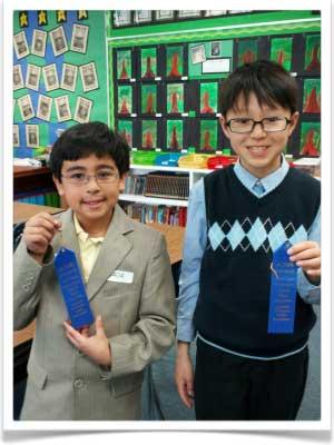 Elementary Speech Meet 2012