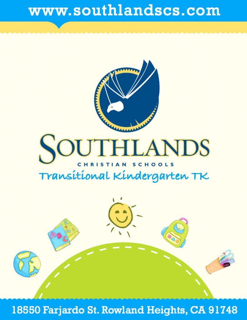 SCS Elementary School / Middle School Flyer