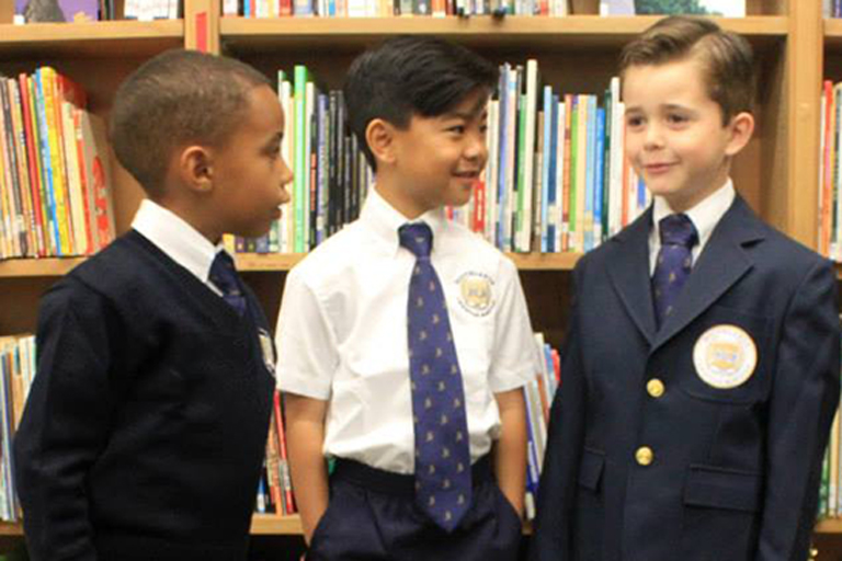 Southland Elementary Kindergarten