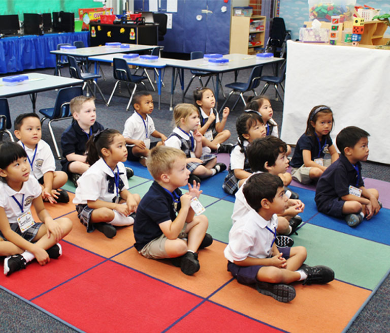 Southland Kindergarten Transitional