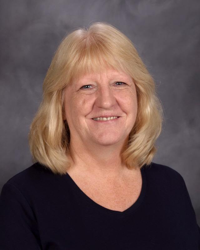 Sandy Larson