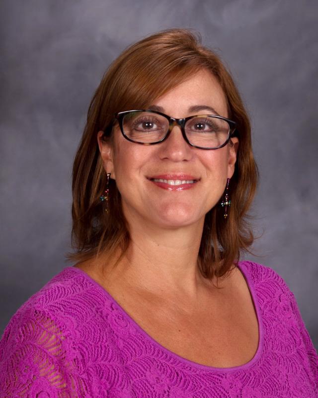 Deanna Metoyer