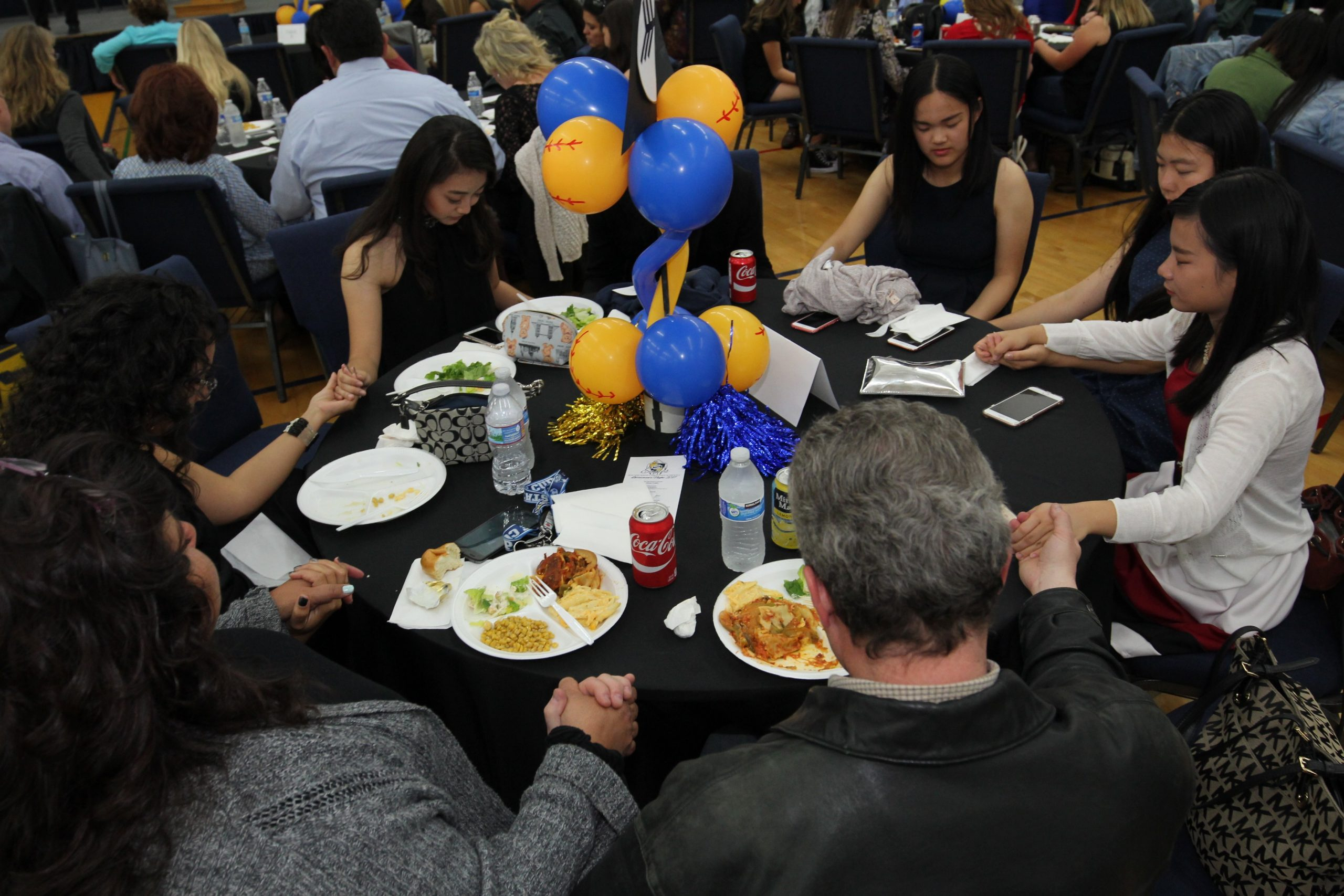Southland Athletics Department Celebrates Successful Year