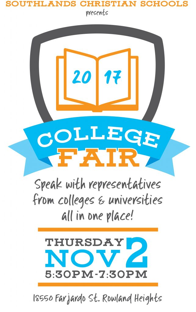 Questions to ask at a College Fair
