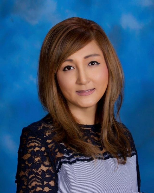 Sue Yoon