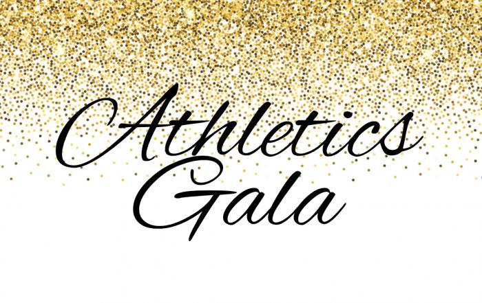 athletics gala