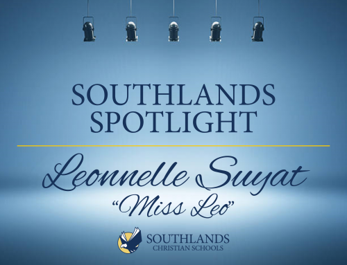 Southlands Spotlight: Miss Leo
