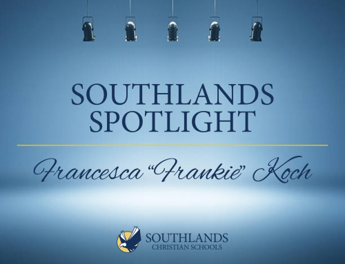 Southlands Spotlight: Francesca Koch
