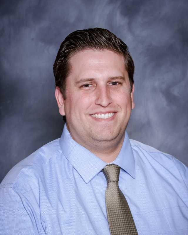 Grant Schmitter
