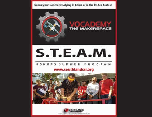 STEAM – A Pathway to College Success