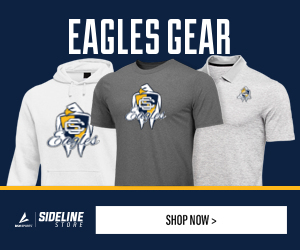 Eagles Gear Southland SCS