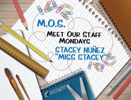 Meet Our Staff: Stacey Nuñez