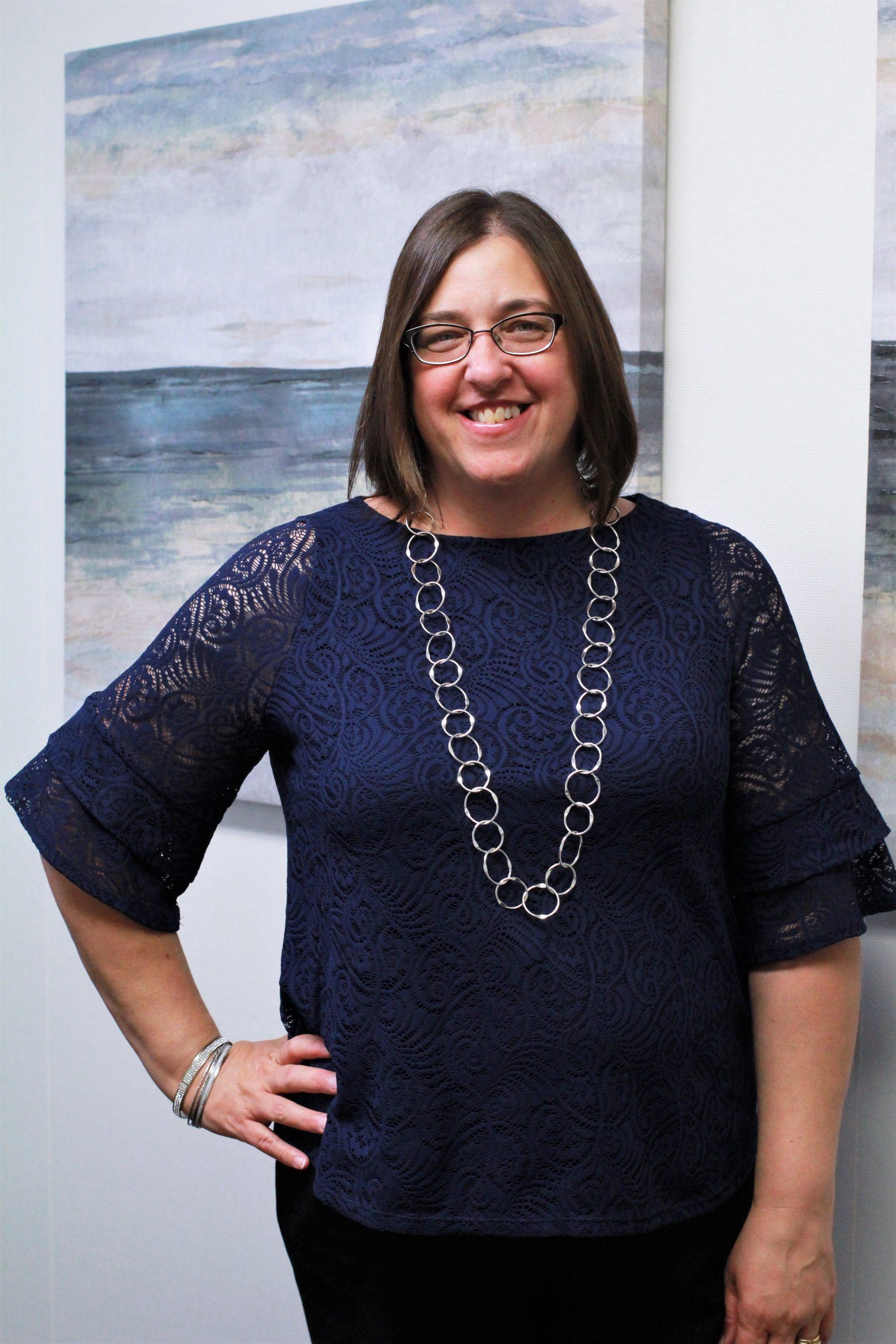 Meet Our Staff: Mrs. Rosie Pack