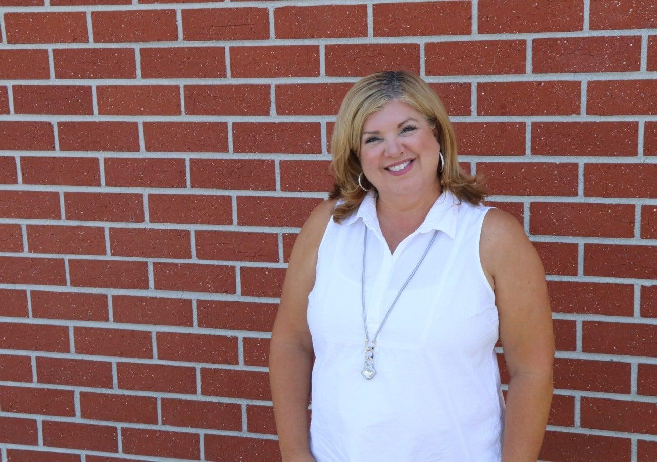 Meet Our Staff: Mrs. Holbrook