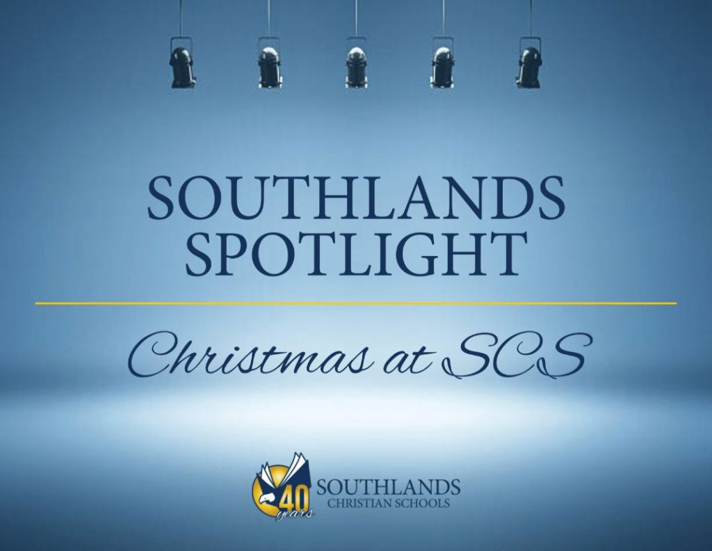 southlands spotlight christmas