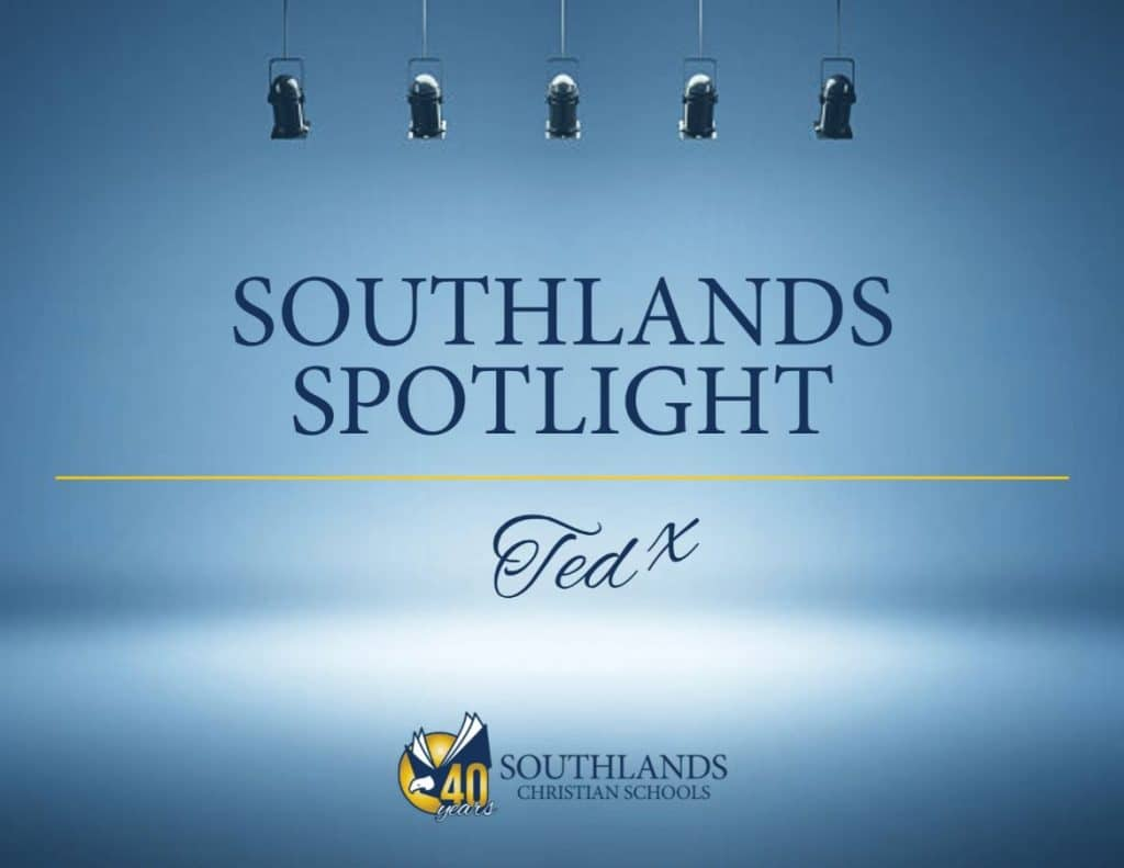southlands spotlight tedx