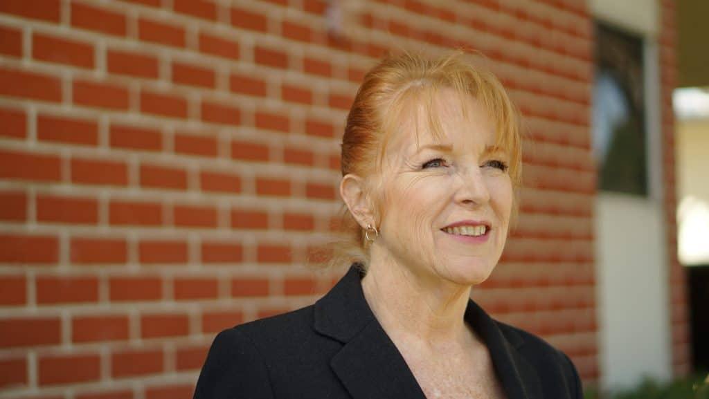 Meet our Staff: Mrs. Theresa Agopian