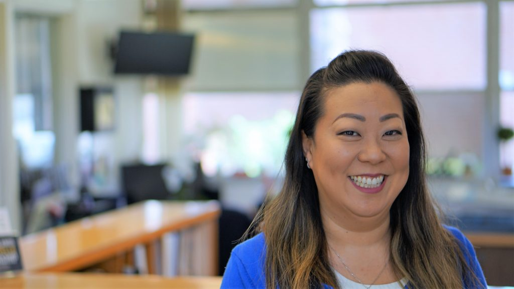 Meet Our Staff: Mrs. Susan Huang
