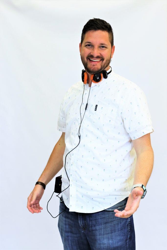 Meet Our Staff: Mr. Derek Brover