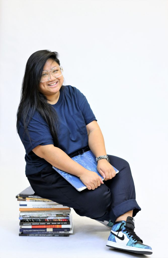 Meet Our Staff: Ms. Celine Sino-Cruz