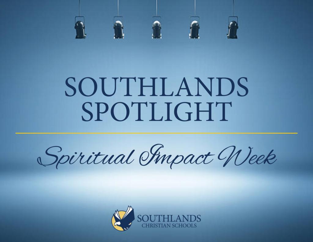 southlands spotlight impact