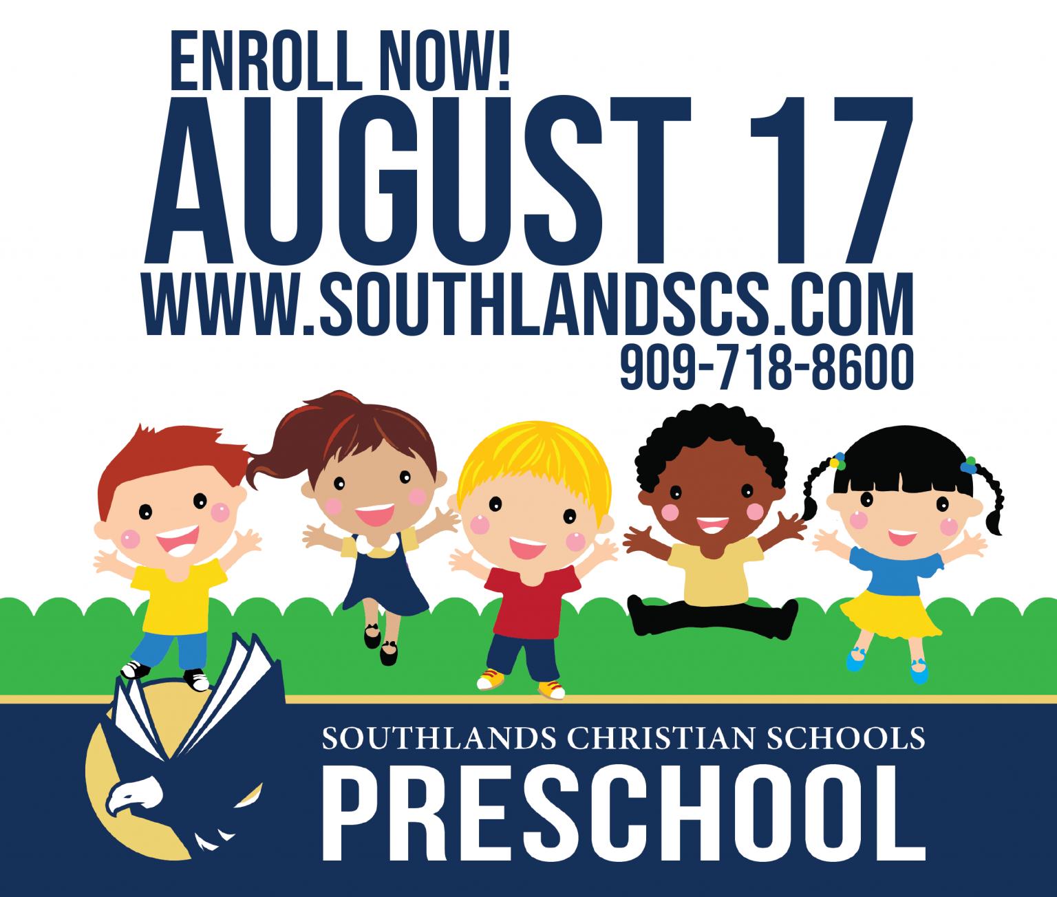 Preschool admissions