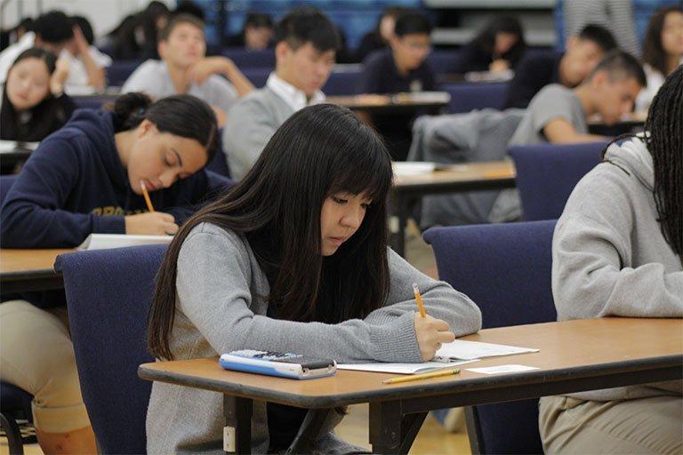 Southlands High School Academics