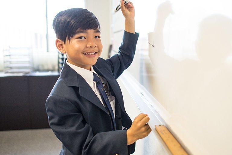 Southlands Christian Schools